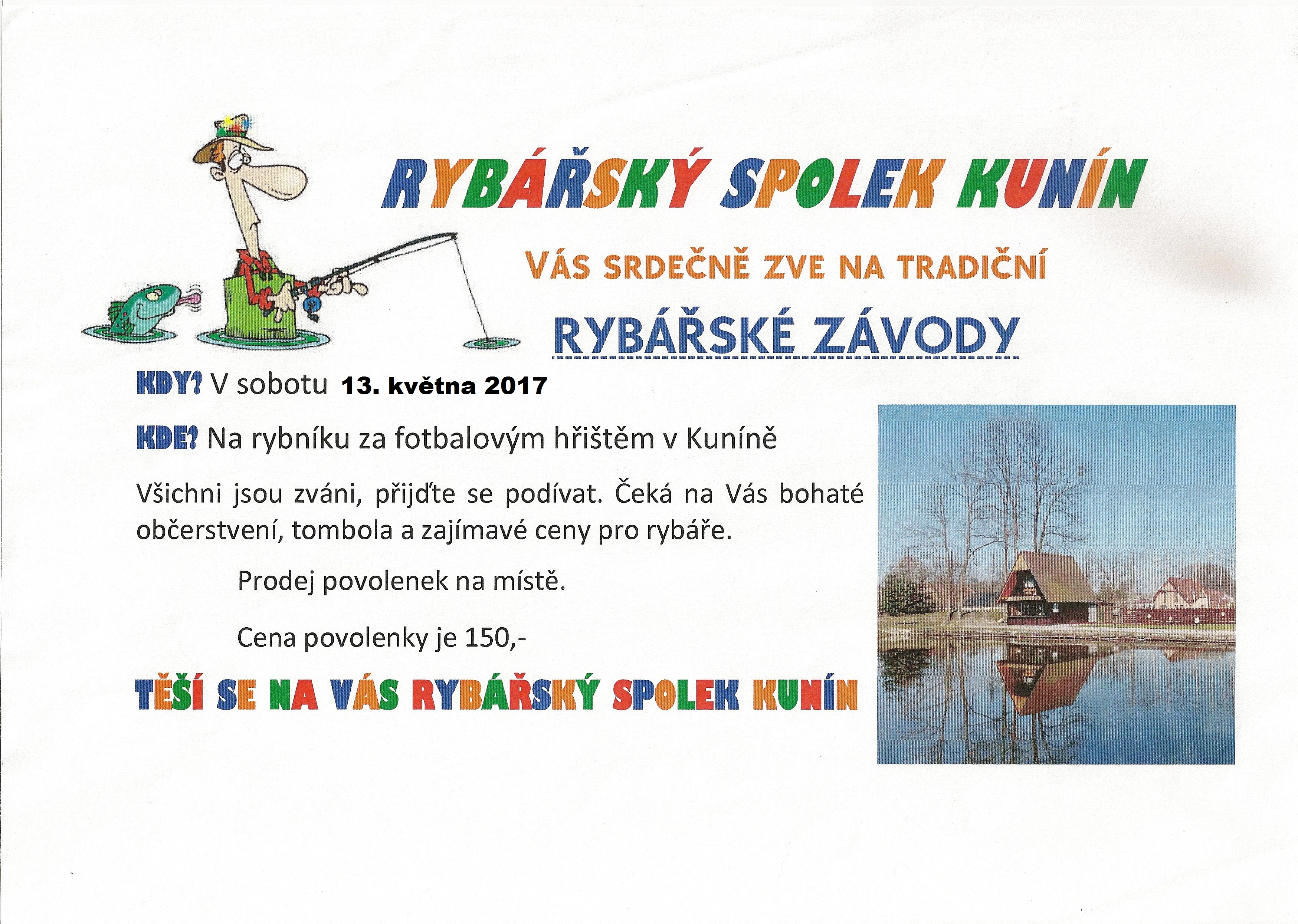 rybari